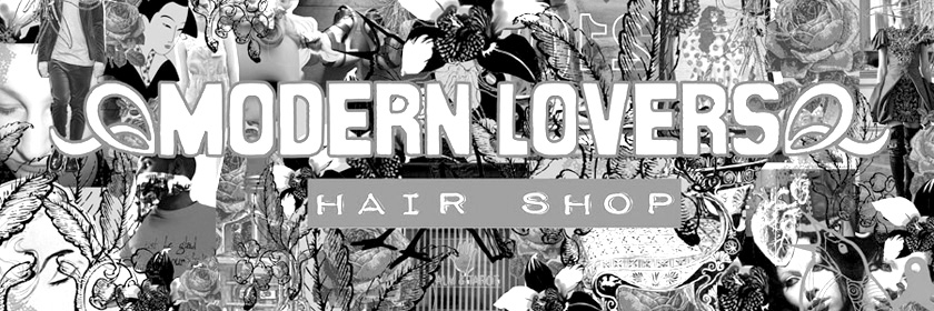 Modern Lovers Hair Shop